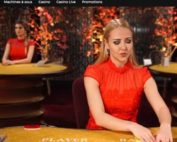 Baccarat Squeeze sur Casino Extra