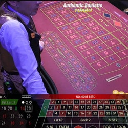 Dublinbet intègre 6 tables live roulette Authentic Gaming