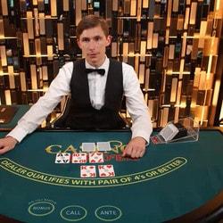 Casino Holdem sur Lucky31 Casino