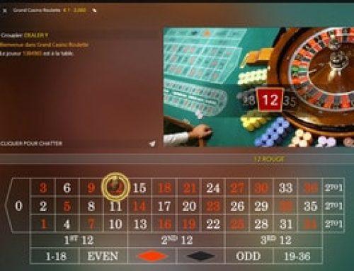 Casino Extra intègre la roulette du Grand Casino Bucarest