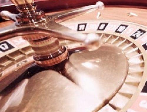 Roulette live sur Lucky31 Casino
