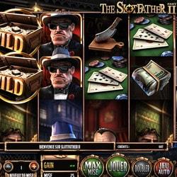Machines a sous Netent sur Lucky31 Casino