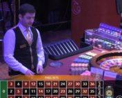 Authentic Gaming : leader des tables de roulette en ligne en live