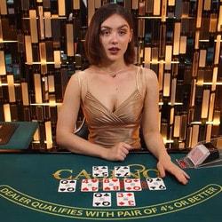Casino Hold'em sur Dublinbet