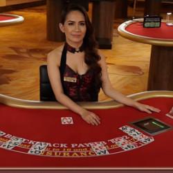 Live blackjack Microgaming sur Dublinbet