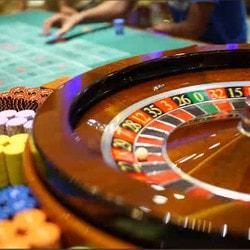 Live Roulette sur Dublinbet