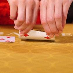 Jouer au Baccarat Squeeze sur Lucky31 Casino
