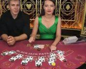 Blackjack Party sur Dublinbet Casino