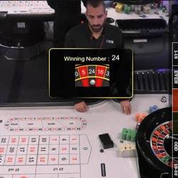 Roulette en ligne du Portomaso Casino sur Dublinbet