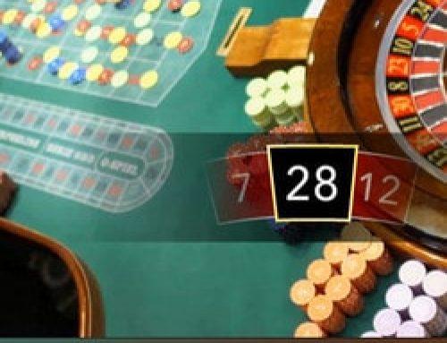 Pourquoi Lucky31 Casino est le meilleur live casino du Net
