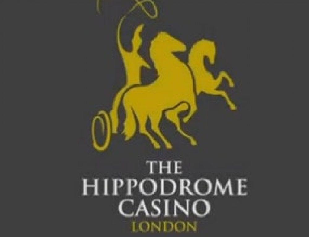 Live roulette en direct du Hippodrome Casino de Londres sur Lucky31