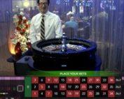 Casino Floor Roulette, roulette d'un vrai casino pour joueurs en ligne