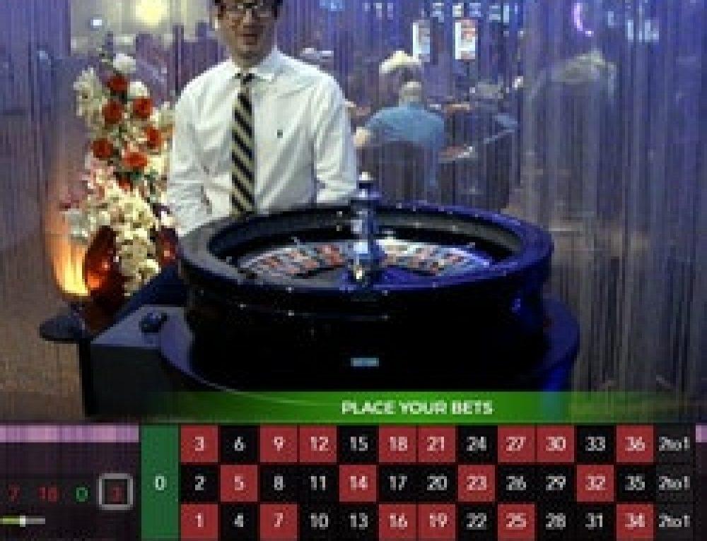Avis sur la Casino Floor Roulette du logiciel Authentic Gaming