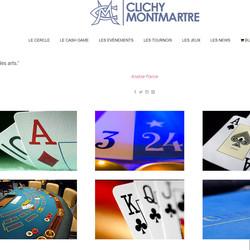 Le Cercle Clichy de Montmartre le dernier des Cercles de jeux à Paris