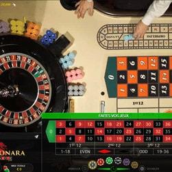 Georgia gambling age