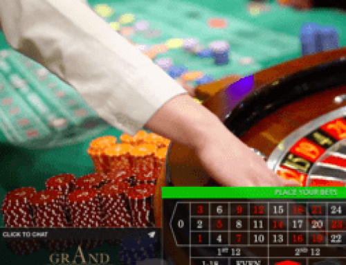Roulettes en ligne Evolution Gaming de 3 casinos