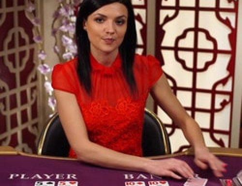 Jouez au baccarat en ligne sans commission sur Dublinbet Casino