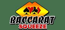Baccarat Squeeze en ligne