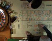 MrXbet propose des live roulettes en direct de casinos europeens