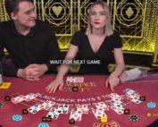 Plus de 50 tables de live blackjack de MrXbet