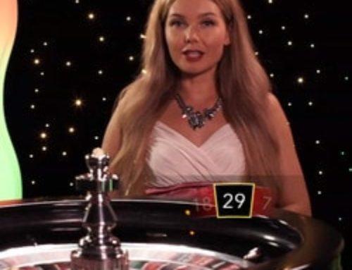 Jouer à la Roulette Immersive sur Lucky31 Casino