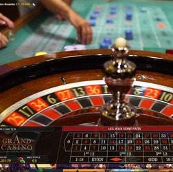 Casinos en ligne avec jeux en live avec croupiers en direct