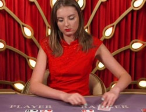 La table No Commission Speed Baccarat disponible sur Lucky31