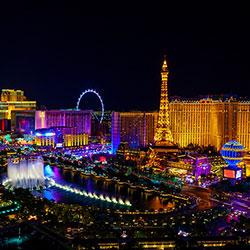 Les casinos de Las Vegas et le Covid-19