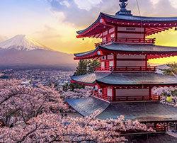 Des casinos au Japon
