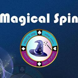 Les bonus sur Magical Spin