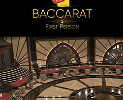 First Person Baccarat sur Lucky31