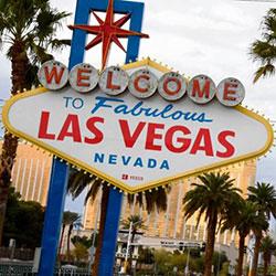 La réouverture des casinos de Las Vegas