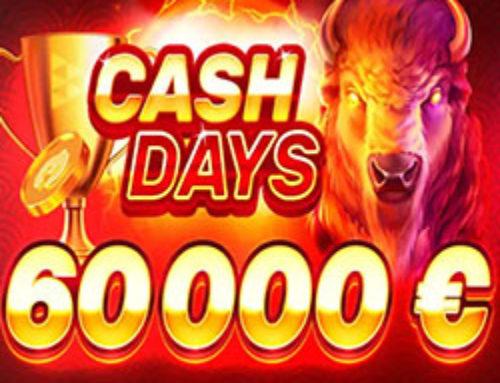 Cresus Casino propose un tournoi Playson