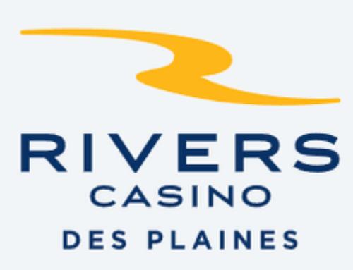 Jetons de baccarat volés au Rivers Casino de Des Plaines