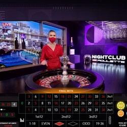 """Tournoi de roulettes avec croupiers en direct d""""Authentic Gaming sur Casino Extra"""