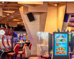 Un joueur décroche un jackpot progressif de plus de 125000€ sur une machine à sous du casino Virgin Hotels Las Vegas