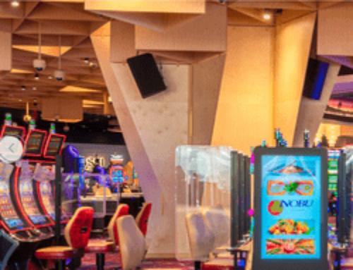 Un joueur décroche un jackpot progressif au Virgin Hotels Las Vegas