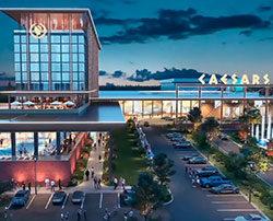 Caesars Virginia Hotel & Casino