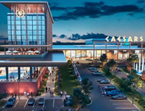 Caesars va construire un nouvel hôtel-casino