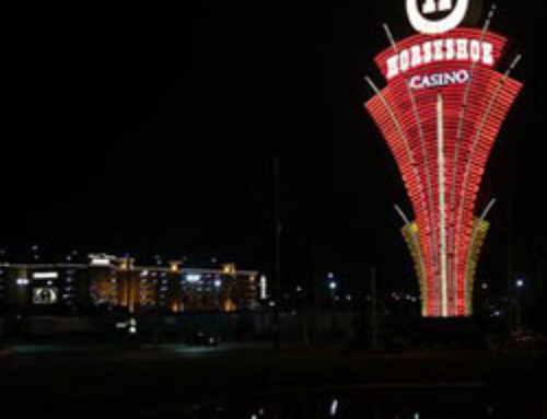 Il braque une banque pour jouer au casino